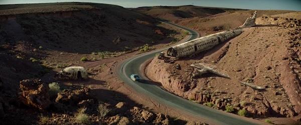 The Last Journey - Die letzte Reise der Menschheit
