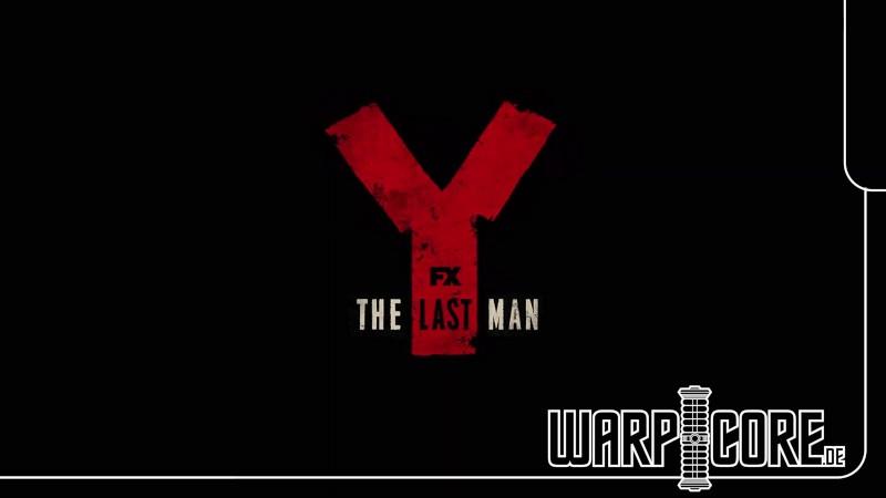 DC Serie Y: The Last Man startet im September auf Star