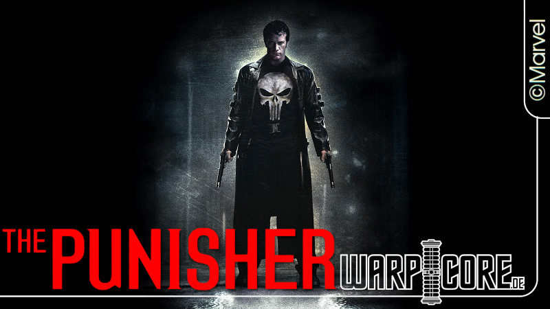 Review: The Punisher (2004)