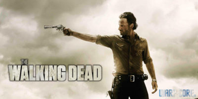 The Walking Dead endet mit Staffel 11