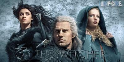 The Witcher: Netflix veröffentlicht erste Bilder