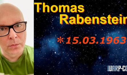 Thomas Rabenstein