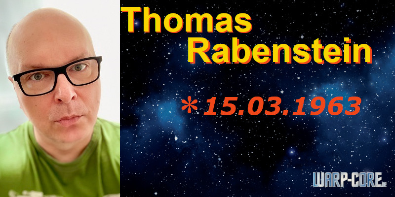 Spotlight: Thomas Rabenstein