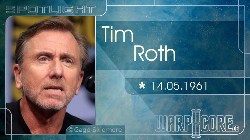 Spotlight: Tim Roth