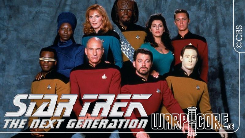 Review: Star Trek TNG 029 – Sherlock Data Holmes