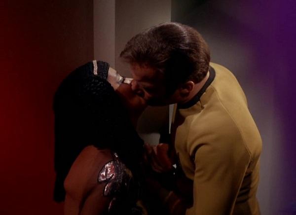 Brautschiff Enterprise
