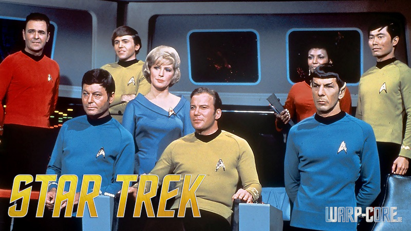 Review: Star Trek TOS 074 – Planet der Unsterblichen