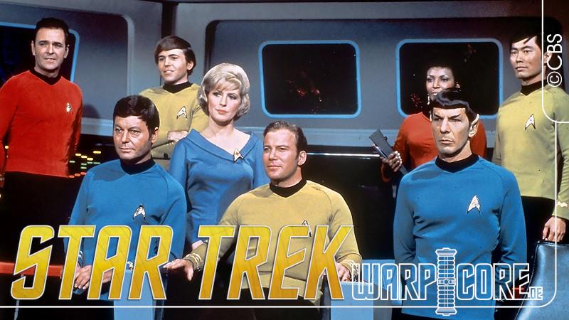 Review: Star Trek TOS 076 – Die Wolkenstadt