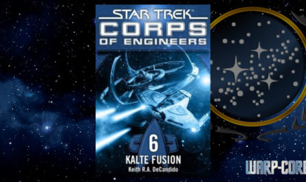 Star Trek - Corps of Engineers 06 Kalte Fusion