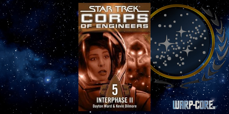 [Star Trek – Corps of Engineers 05] Interphase II