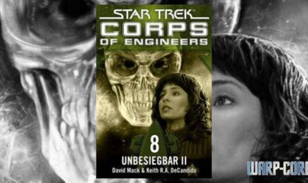 Corps of Engineers 8 Unbesiegbar 2