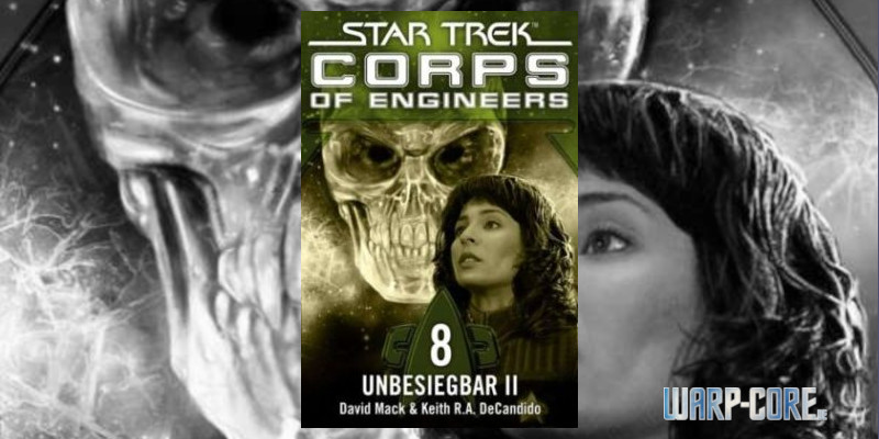 [Star Trek – Corps of Engineers 08] Unbesiegbar II