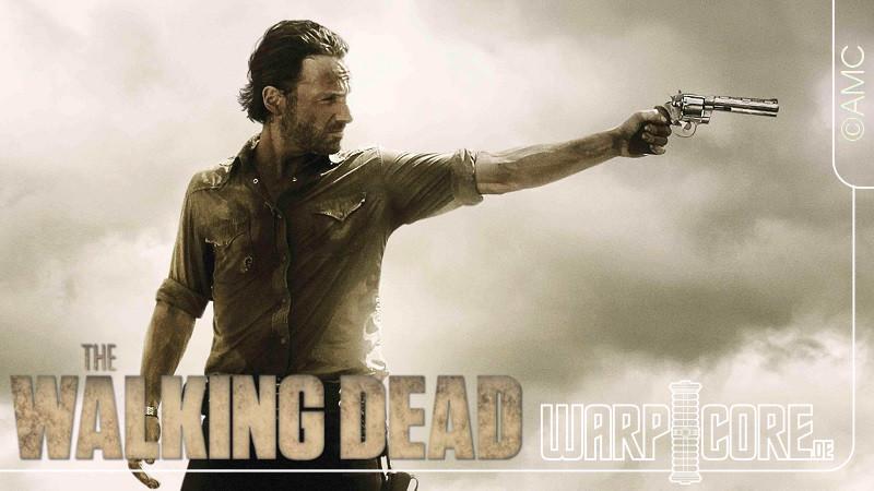Finale The Walking Dead Staffel startet im August