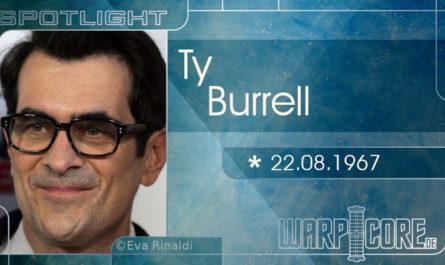 Ty Burrell