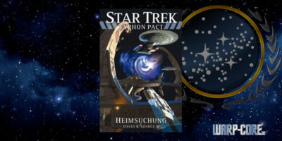 [Star Trek – Typhon Pact 05] Heimsuchung