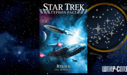 Star Trek - Typhon Pact 07 Risiko