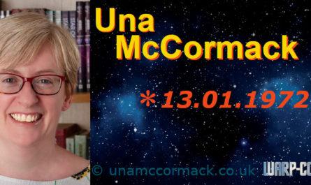 Una McCormack