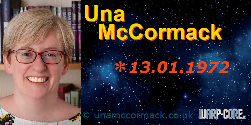 Spotlight: Una McCormack