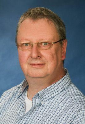 Uwe Anton Portrait