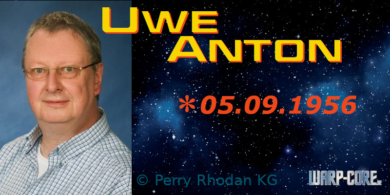 Spotlight: Uwe Anton