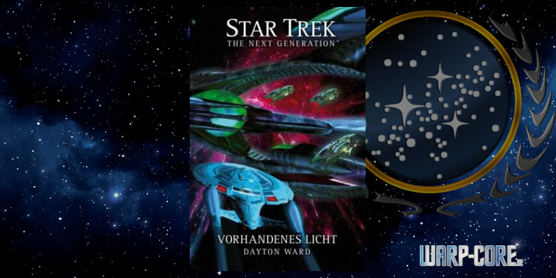 [Star Trek – The Next Generation] Vorhandenes Licht
