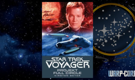 Star Trek Voyager 5 Projekt Full Circle