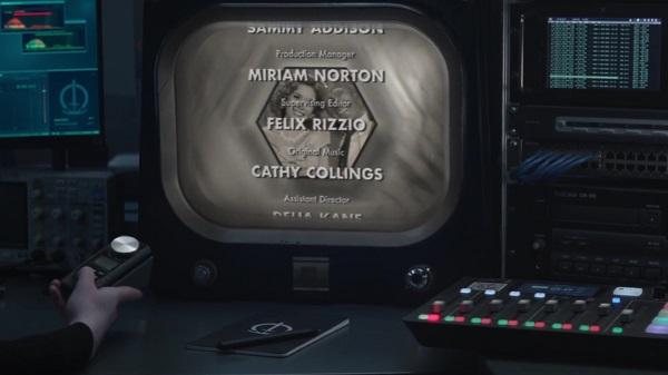 WandaVision Folge 1