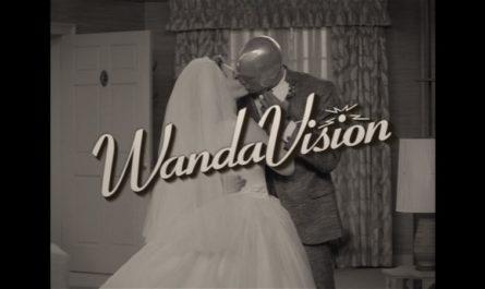 WandaVision 1 Mit einem Live Publikum gefilmt