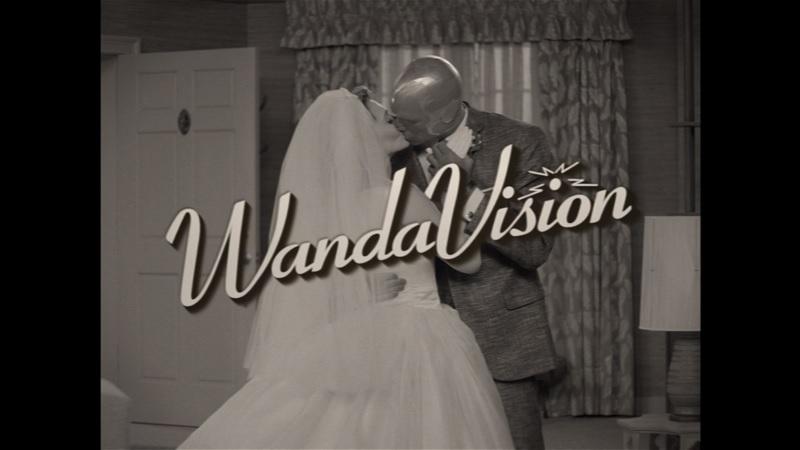 Review: WandaVision 1 – Mit einem Live-Publikum gefilmt