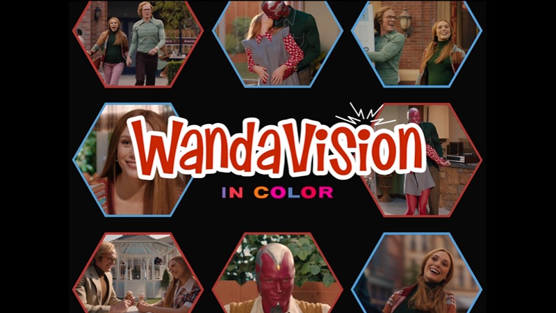 [Review] WandaVision 3 – Jetzt in Farbe