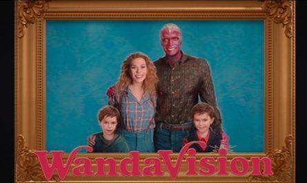 WandaVision 5 In dieser ganz besonderen Episode...