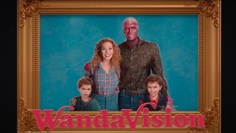 [Review] WandaVision 5 – In dieser ganz besonderen Episode…