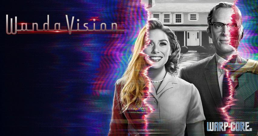 Review: WandaVision 8 – Was bisher geschah
