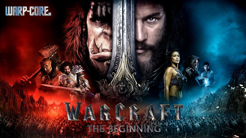 [Review] Warcraft – The Beginning (2016)