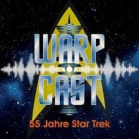 55 Jahre Star Trek warpCast