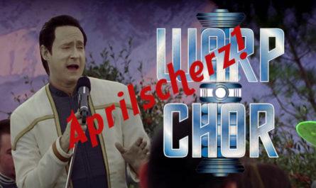 Warp Chor