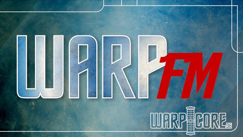 Testlauf für warpFM
