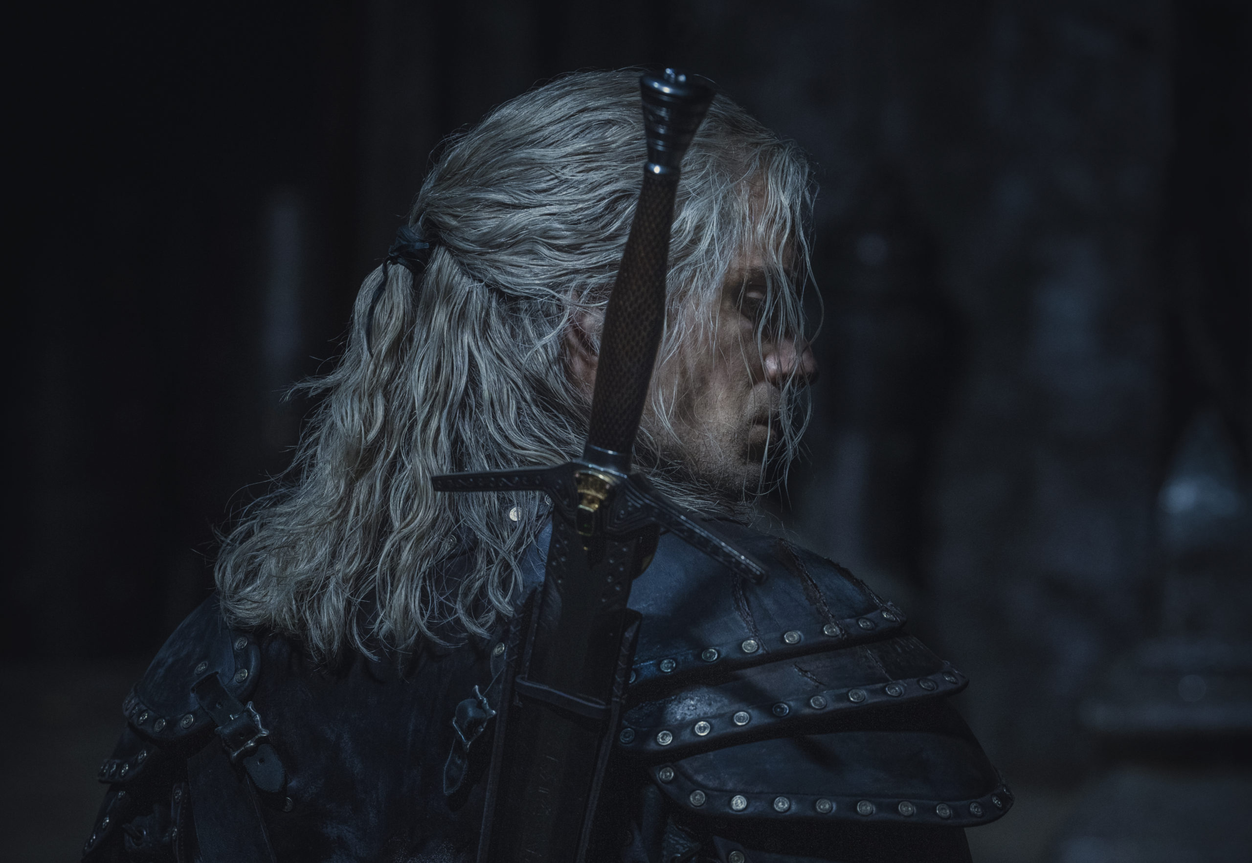 The Witcher Staffel 2 Geralt