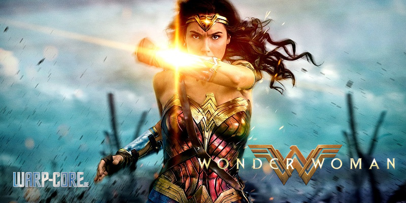 DC: Wonder Woman 3 offiziell bestätigt