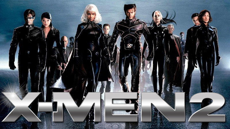Review: X-Men 2 (2003)