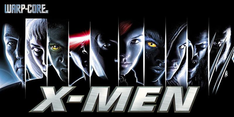 [Movie] X-Men (2000)