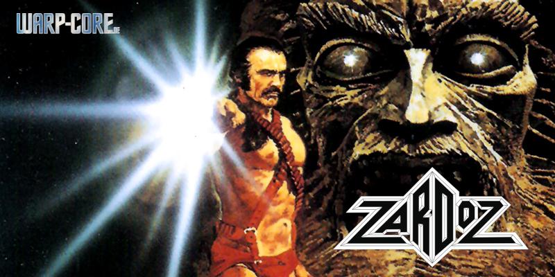 [Movie] Zardoz (1974)